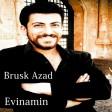 Brusk Azad - Evinamin  2019