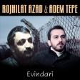 2021 - Rojhilat Azad, Adem Tepe - Evîndarî