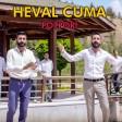 Heval Cuma - Potporо (feat. Bahoz Aslan)
