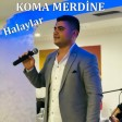 Koma Mêrdinê - Halaylar  2019