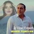 Hamik Tamoyan -  Le Dine Potpori