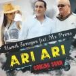 Hamik Tamoyan feat. Mr.Primo - Ari Ari (New 2020)