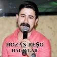 Hozan Reşo - Halaylar (Potpori)  2019