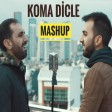 Koma Dicle - Mashup  2019