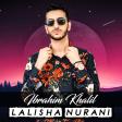 Ibrahim Khalil - Lalisha Nurani (New 2017)
