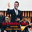 Şeyhmus Dal - Kubar Hezdıkım (Potpori)  2019