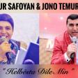 Artur Safoyan & Jono_Temuryan - Helbкsta Dоle Min 2017.mp3