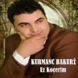 Kurmanc Bakurî - Ez Koçerim (Dengbej)  2019